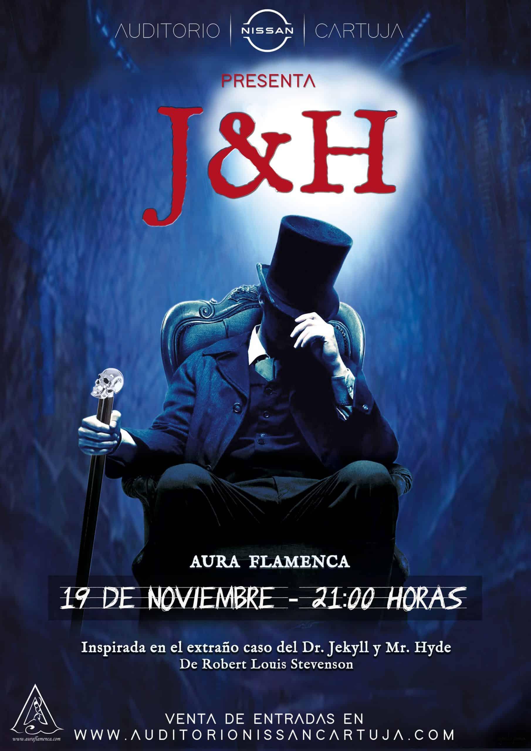 J&H – AURA FLAMENCA